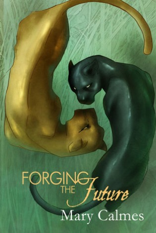 Review: Forging the Future by Mary Calmes