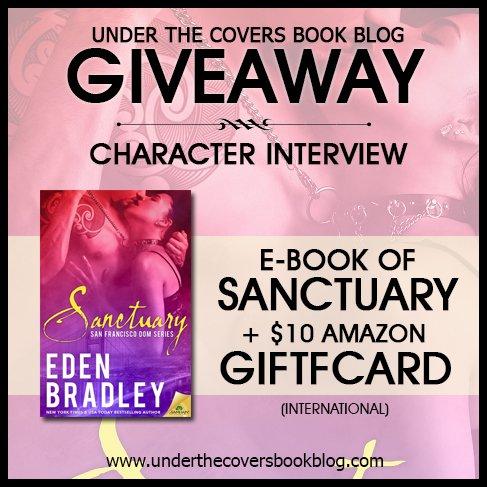Author Override: Eden Bradley