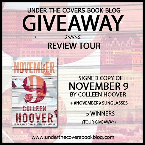 giveaway-colleenhoover-november9