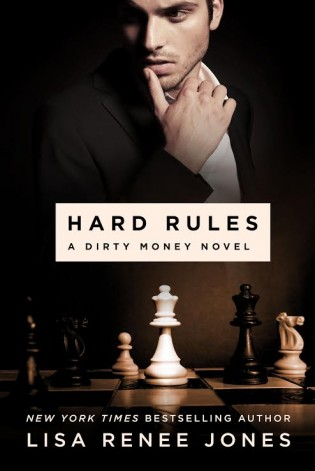 ARC Review: Hard Rules by Lisa Renee Jones