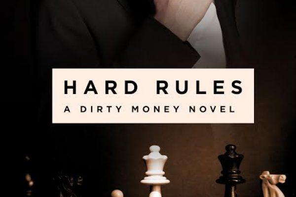 ARC Review: Hard Rules by Lisa Renee Jones