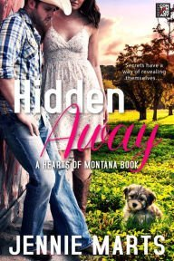 Hidden Away by Jennie Marts