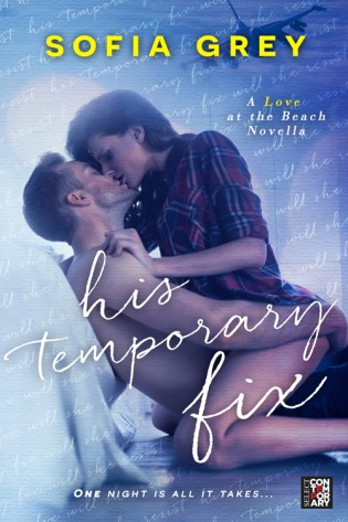 His Temporary Fix by Sofia Grey