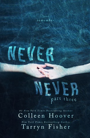 Never Never: Part Three by Colleen Hoover and Tarryn Fisher