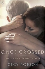 once crossed by cecy robson