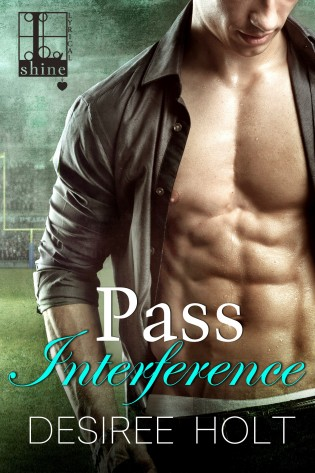 Pass Interference by Desiree Holt