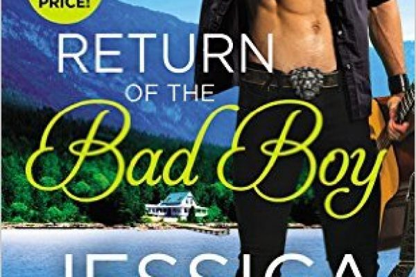 ARC Review:  Return of the Bad Boy by Jessica Lemmon