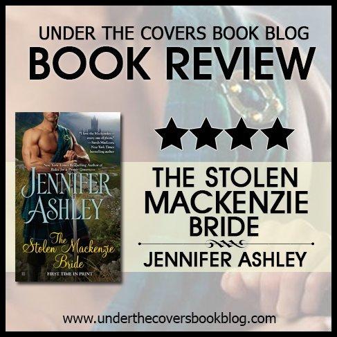 review-jenniferashley-thestolenmackenziebride