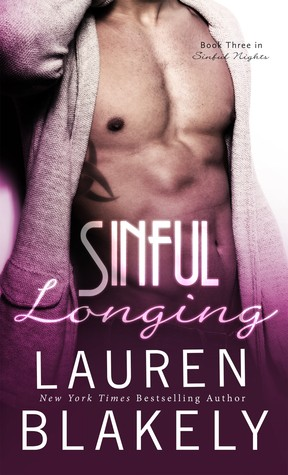 Sinful Longing by Lauren Blakely
