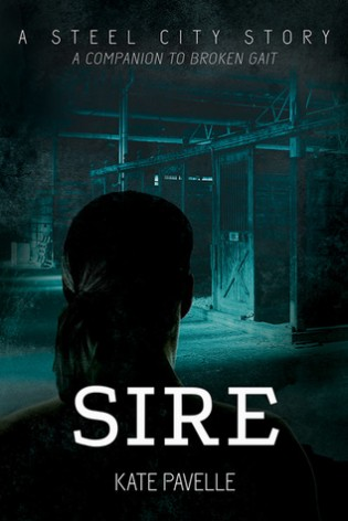 Sire by Kate Pavelle