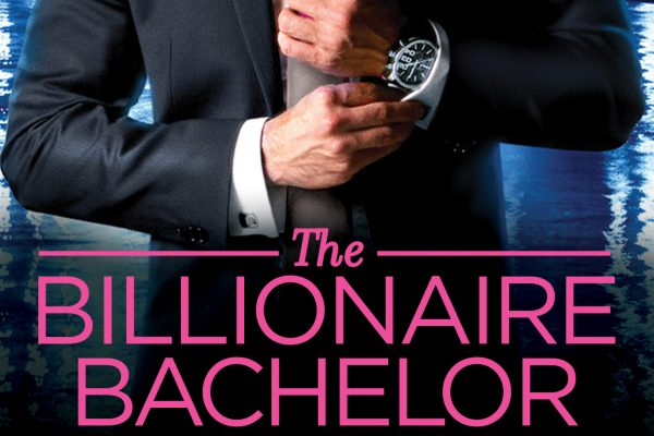 ARC Review: The Billionaire Bachelor by Jessica Lemmon