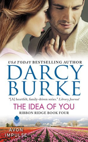 The Idea of You by Darcy Burke