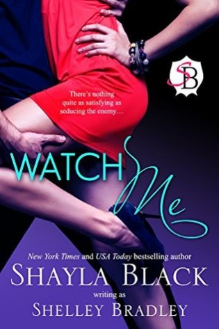 Review: Watch Me by Shayla Black