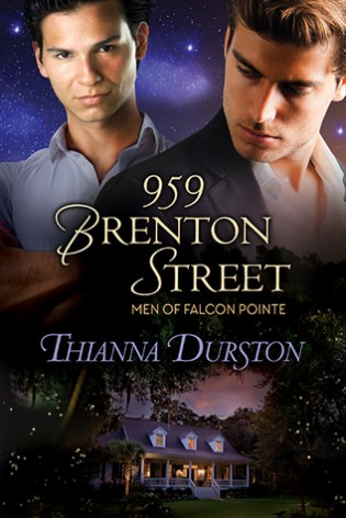 959 Brenton Street by Thianna Durston