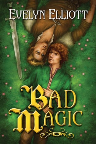Bad Magic by Evelyn Elliott