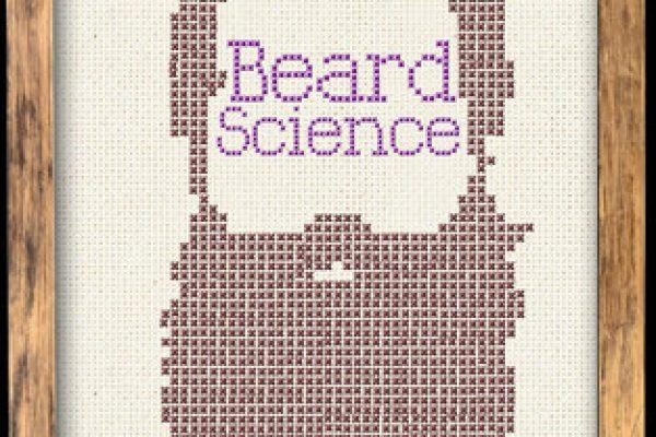 ARC Review: Beard Science by Penny Reid