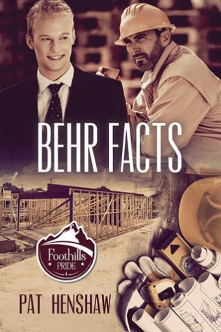 Behr Facts by Pat Henshaw