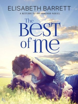The Best of Me by Elisabeth Barrett