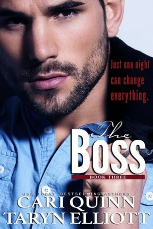 The Boss by Cari Quinn