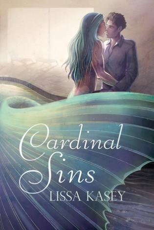 Cardinal Sins by Lissa Kasey