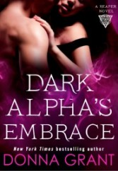 Dark Alpha's Embrace by Donna Grant