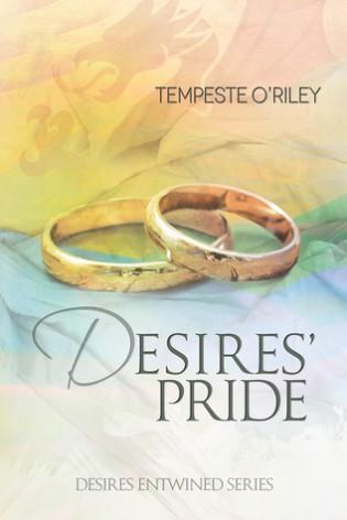 Desires' Pride by Tempeste O'Riley