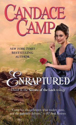 Enraptured by Candace Camp