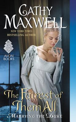 Review: The Fairest of Them All by Cathy Maxwell