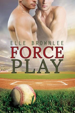Force Play by Elle Brownlee