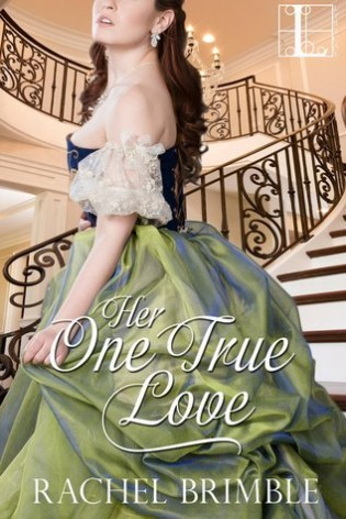 Her One True Love by Rachel Brimble