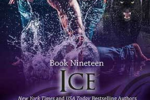 Ice/Reaux by Alexandra Ivy and Laura Wright