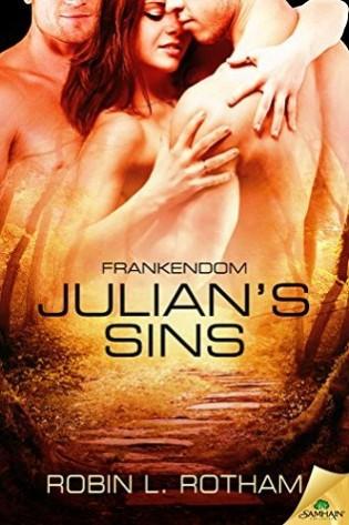 Julian's Sins by Robin L. Rotham