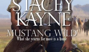 Review: Mustang Wild by Stacey Kayne