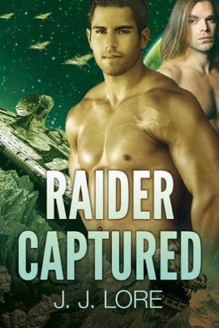 Raider Captured by J.J. Lore
