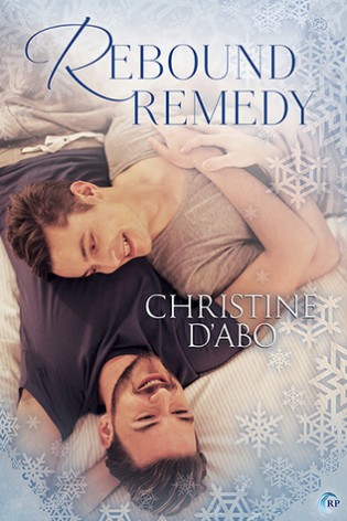 Rebound Remedy by Christine d'Abo