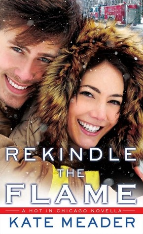 Rekindle the Flame by Kate Meader