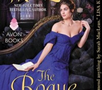 ARC Review: The Rogue Not Taken by Sarah MacLean