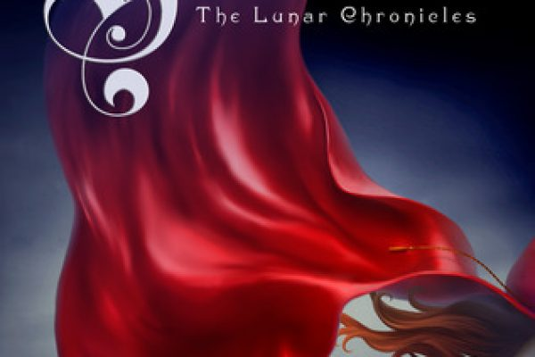 Review: Scarlet by Marissa Meyer