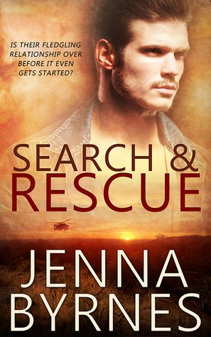 Search & Rescue by Jenna Byrnes
