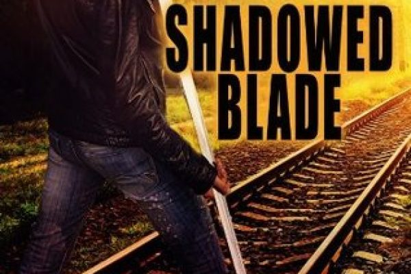 ARC Review: Shadowed Blade by J.C. Daniels