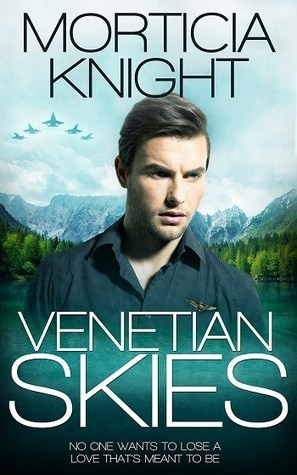 Venetian Skies by Morticia Knight