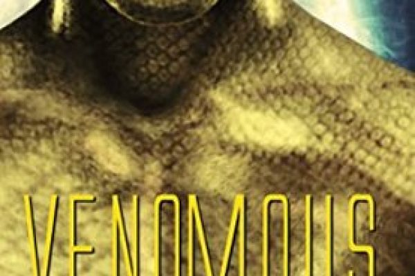 Review: Venomous by Penelope Fletcher