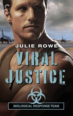 Viral Justice by Julie Rowe