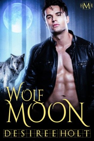 Wolf Moon by Desiree Holt