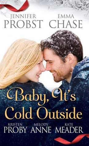 Review: Baby, It's Cold Outside by Jennifer Probst, Emma Chase, Kristen Proby, Melody Anne, Kate Meader