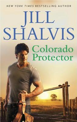 Colorado Protector by Jill Shalvis