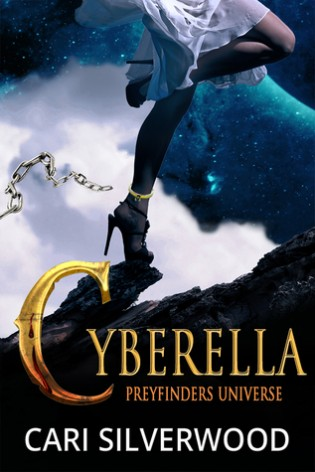 ARC Review: Cyberella by Cari Silverwood