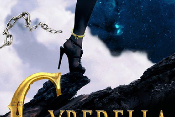 ARC Review: Cyberella by Cari Silverwood