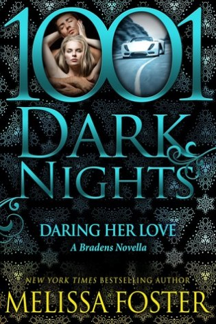 Daring Her Love by Melissa Foster