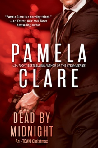 ARC Review: Dead by Midnight by Pamela Clare